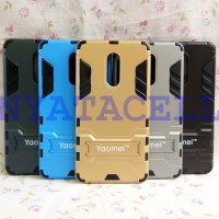 Case Robot Lenovo K6 Note /Hard/Transformer/spigen/Iron Man
