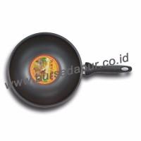 Bursa Dapur Supra Rosemary Wok 26 cm Wajan Kuali Penggorengan BEST K