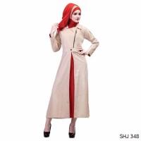 baru Baju Muslim Trendy Wanita Model Terbaru