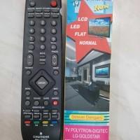 remote multi tv china (LCD/LED/FLAT/NORMAL) chung he RM Diskon