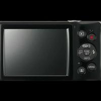 Ori Kamera CANON IXUS 185 20.0 MP+ Bonus SDHC 8GB+CASE