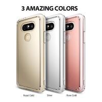 Original Rearth Ringke Fusion Mirror Case LG G5 case Cover Casing