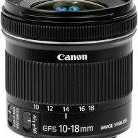 Jual LENSA CANON 10-18MM IS STM PROMO Murah
