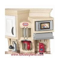 Jual Mainan Dapur Little Tikes Super Chef Kitchen kasesoris koleksi Murah