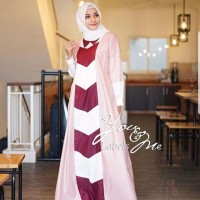 Termurah Labels dress gamis balotelli/gamis jumbo/syari/baju