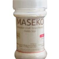 Kaldu Non MSG Maseko - Sapi 100gr
