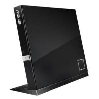 External Blu-Ray ASUS SBW-06D2X-U Slim USB 2.0
