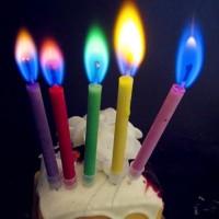 Lilin Ulang Tahun Birthday Candle (L03)