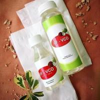 VCO Virgin Coconut Oil 250 ml