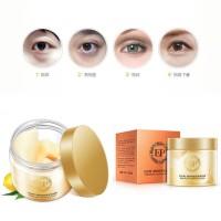 60pcs/bottle BIOAQUA Crystal Collagen Eye Mask Hot sale Eye Patches Fo