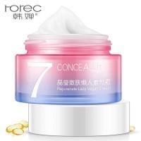 HOREC V7 Whitening Face Cream Day Cream Moisturizer Anti-Aging Hydrati