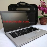 Laptop HP Elitebook Folio 9470m Core i5-3437u/ SSD 180Gb/ Ram 4Gb JOSS