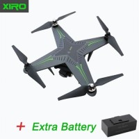 PAKET DRONE XIRO XPLORER 4K + 2 BATTERY