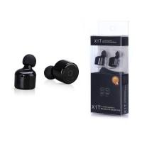 Headset Bluetooth Sport 4.1 Wireless Handsfree Headphone Earbud X1T