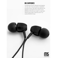 Brainwavz Earphones M5