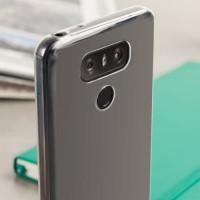 Jellycase LG G6 V30 Lenovo K5 / K5 PLUS Soft Casing Cover LG G6