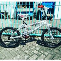Sepeda BMX Anak Cowok Laki Tango 20 Inci bukan Polygon Keren Murah