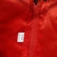 SALE !!! Gaun Pesta/Sweet seventeen/Party dress/Prewedding (XXL Merah)