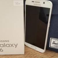 Samsung S6 flat 32gb EX Garansi Resmi