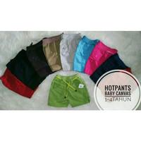 Hotpants Size 4 Celana Anak Pendek Oshkosh Perempuan Laki Murah Grosir