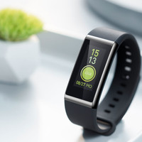 Smartband Elegan Amazfit COR English Version by XiaoMi