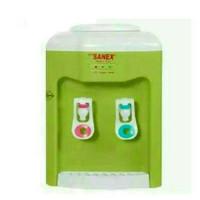 Dispenser Sanex panas dan normal