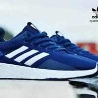 Sepatu Sport Adidas Questar Ride Grade Ori Vietnam