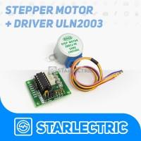 Stepper Motor + ULN2003 Driver Board