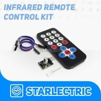 HX1838 Remote Control IR Modul Infrared Modul Remote HX 1838 Arduino