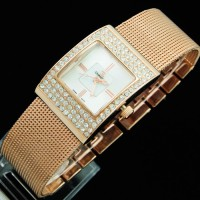 jam tangan wanita guess R922 ( dkny dior swarovski gc esprit bonia )