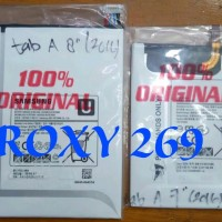Baterai Batre Hp Samsung Tab A 7in 8in 2016 Original Ori Battery 7 8