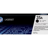 Toner HP 35A (CB435A) / Hp 35a / Toner printeR P1005-1006 /Tinta Toner