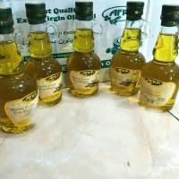 Minyak Zaitun  Afra 250ml jar Bottle Asli dan Kualitas Terbaik
