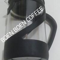 Jual French Press Coffee Plunger Tea & Coffee maker 850 m Berkualitas