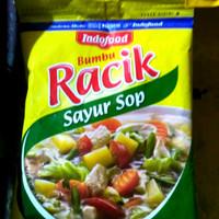 Bumbu Racik Sayur Sop Indofood