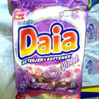 Daia Violet 57gr
