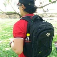 Tas Ransel Pria Model Kekinian Kaya Polo Alto Bodypack Eiger Export