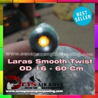 Laras Smooth Twist D1 Panjang 60Cm OD 16