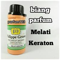 Promo Bibit parfum minyak MELATI KERATON 100ml - terlaris
