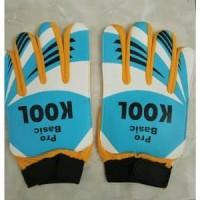 sarung tangan kiper sepak bola atau futsal anak Murah