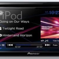 tv mobil/dvd double din pioneer AVH-185 DVD/avh 185