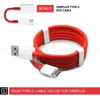 Dash Type C Cable For OnePlus - Kabel Data