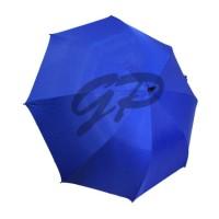Payung Golf Fiber Otomatis Biru
