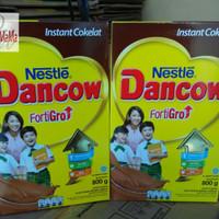Harga susu dancow fortigro rasa coklat | Hargalu.com