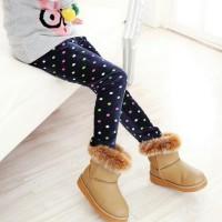LEGGING TERBARU Legging musim dingin Winter anak