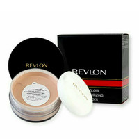 REVLON Touch and Glow Extra Moisturizing Face Powder 24gr