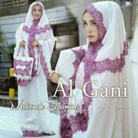TERBARU Mukena Al Gani