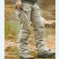 PROMO tactical pants blackhawk