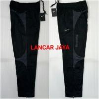 Celana Training Nike Import Panjang Running Gym Jogging
