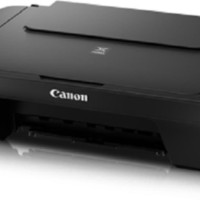 Printer Baru Canon MG2570 Multifungsi Print Copy Scan Printer MG2570s